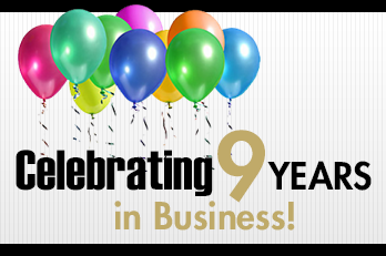 FI Sales in business for 9 years with G5 Massage Product and Protec x-ray